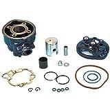 Unbranded 90cc Tuning Cilindro Culata PIST/ÓN Kit Set para RIEJU MRX50 MRX 50 AM6