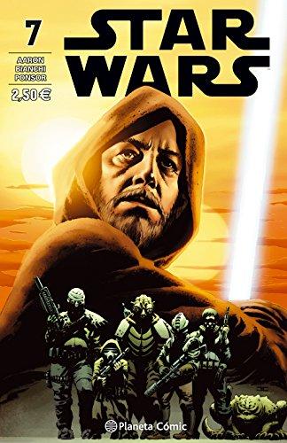 Star Wars nº 07/64 (Star Wars: Cómics Grapa Marvel)
