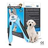 Dog Nail Clippers Review and Comparison