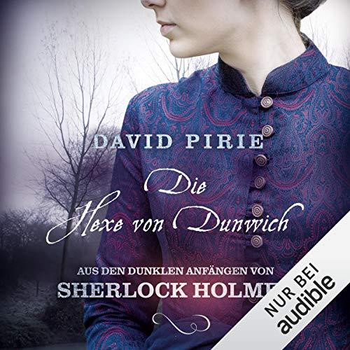 Die Hexe von Dunwich Titelbild