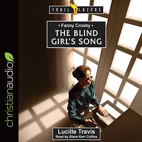 Fanny Crosby  audiobook cover art