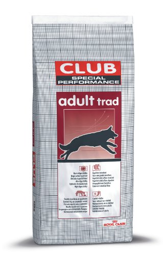 Royal Canin TRAD, 1er Pack (1 x 15 kg Beutel)
