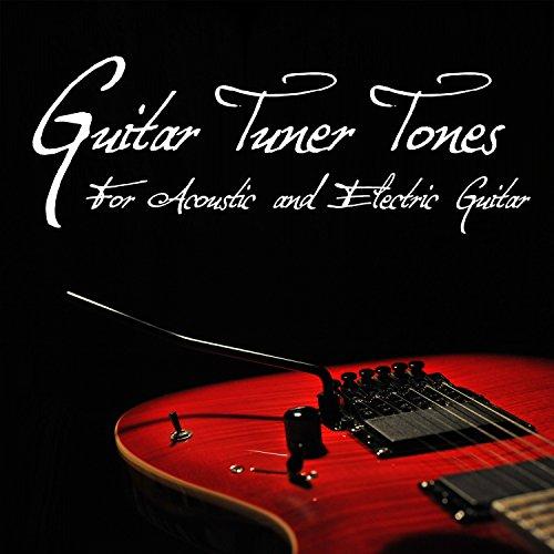 Guitar Tuner - Accordiamo La Chitarra - Note E Low - Mi Basso - 20 Sec (Single Cord)