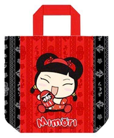 Cinémaniak - Tenshi Neko - Sac Shopping - 11 X 23,5 X 31,5 Cm Tenshi Neko Et Son Univers