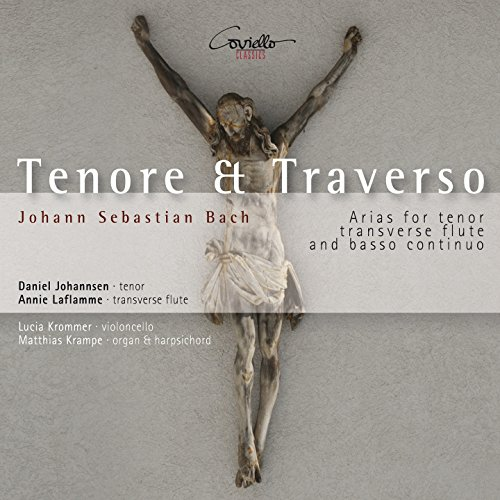 Messe in B Minor, BWV 232: Benedictus