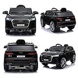 Der Neue Audi Q5 Quattro SUV Elektro Kinderauto Kinderfahrzeug Ride-On 12V Kinder Elektroauto...