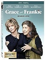 Grace & Frankie: Season 1 [DVD] [Import]