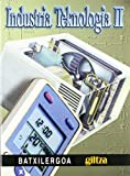 Industria Teknología II - 9788481187076
