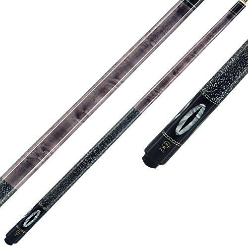 McDermott G-Series - G214 - Pool Cue Stick - G-Core Shaft + Soft CASE