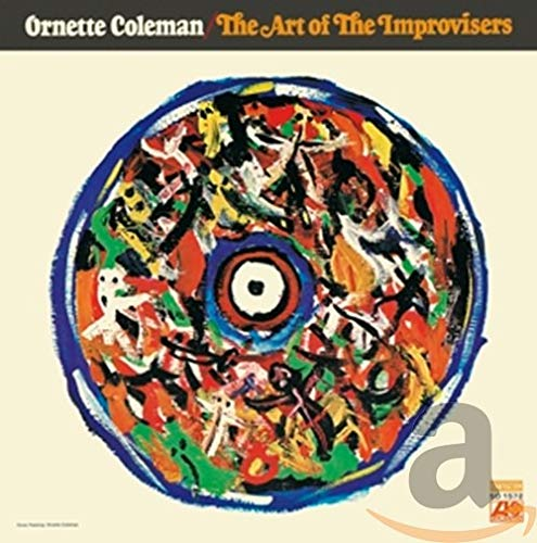 The Art Of The Improvisers