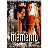 Sanwooden Poster 2000 Film Memento Ölgemälde Leinwand