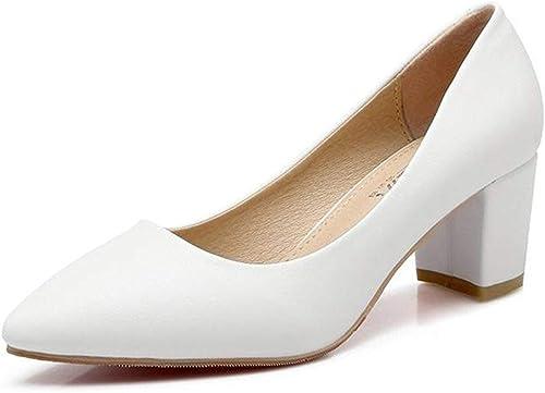 Oudan A Une Chaussure, Blanche, 34 (Couleuré   comme montré, Taille   Taille Unique)