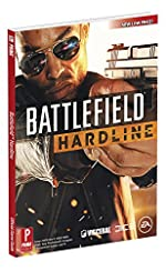 Battlefield Hardline - Prima Official Game Guide de David Knight