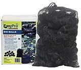 Best Outdoor Pond Filters - EasyPro Bio-Balls Filter Media for Ponds Review