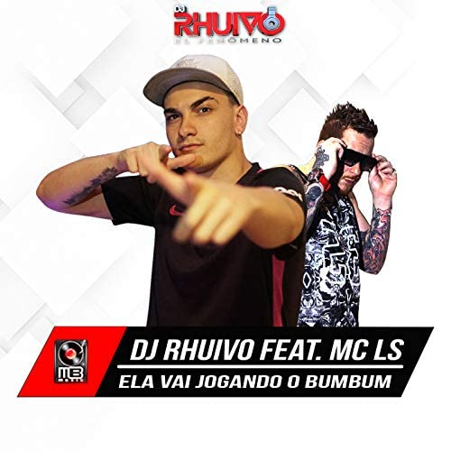 Dj Rhuivo feat. Mc Ls