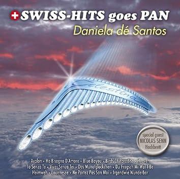 Swiss-Hits goes Pan