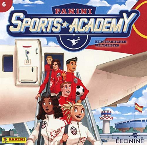Panini Sports Academy (Fußball) (CD 6)