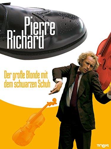 Der große Blonde mit dem schwarzen Schuh [dt./OV]