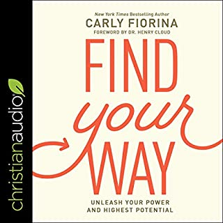 Find Your Way audiobook cover art