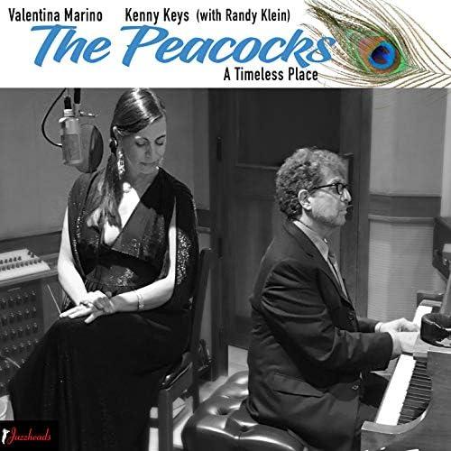 Valentina Marino feat. Kenny Keys & Randy Klein