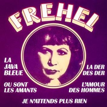 Fréhel: Ses plus belles chansons