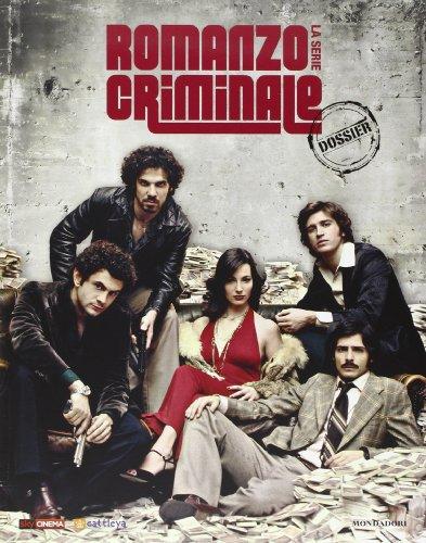 Romanzo criminale. La serie. Con DVD
