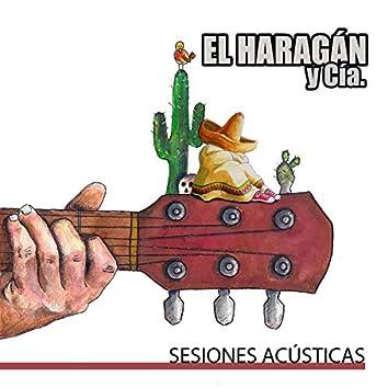 Sesiones Acústicas (Acústico)