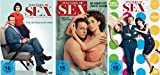 Masters of Sex Staffel 1-3 (12 DVDs)