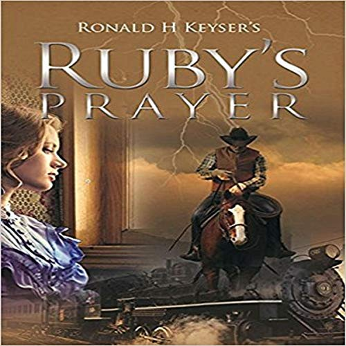Ruby's Prayer audiobook cover art
