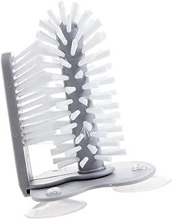 Blesiya Bottle Brush for Baby Bottle Cups, Table Brush Vacuum Brush for Gray Tea Pot Pots - 17.5 X 14 cm