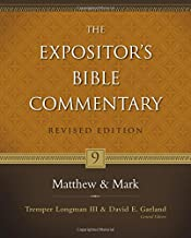 Matthew and Mark (The Expositor's Bible Commentary)