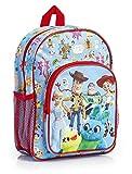 Disney Toy Story 4 Sac À Dos Enfant Avec Tous Les Jouets de Toy Story Woody Jessie Forky Buzz Ducky et Bunny - Petit...