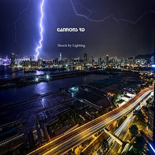 Gannons Rd