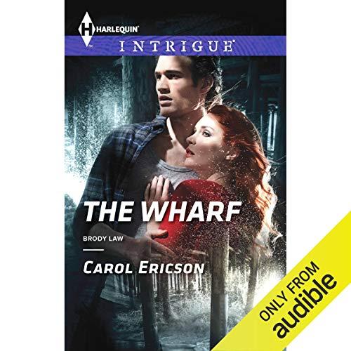The Wharf audiobook cover art