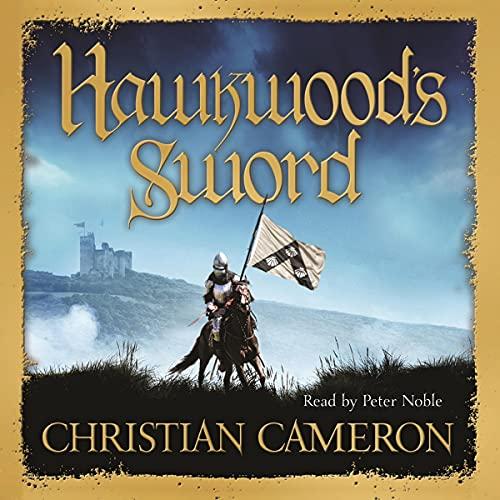 Hawkwood's Sword cover art