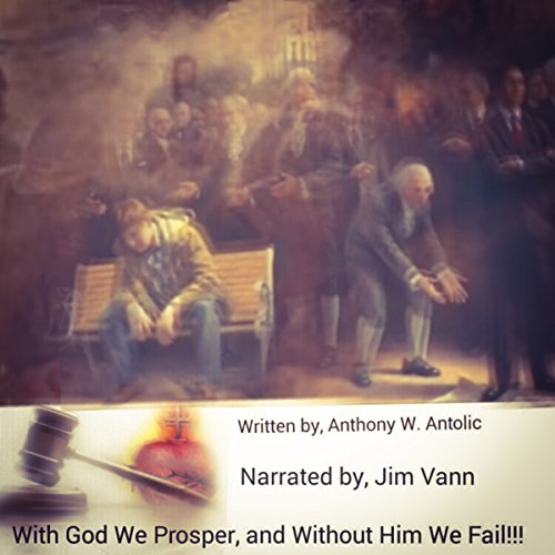 With God We Prosper, Without Him We Fail! cover art