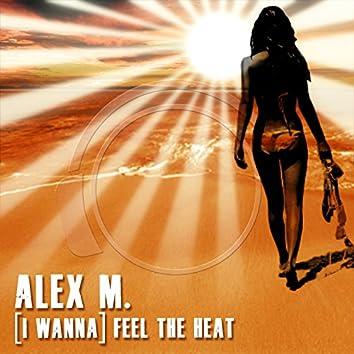 (I Wanna) Feel the Heat