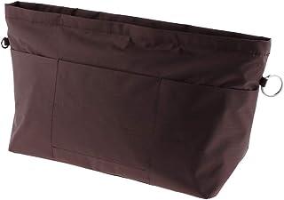 Baosity Women Purse Organizer Insert Handbag Organizer Bag In Bag(10Pocket 4Colors)