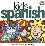 Spanish Lessons for Kids -