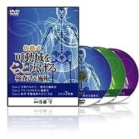 佐藤式 可動域をぐっと広げる検査法&施術(SM0001) [DVD]