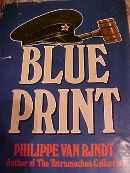 Hardcover Blueprint Book
