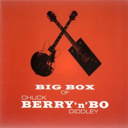Big Box of Chuck Berry 'N' Bo Diddley Vol. 6