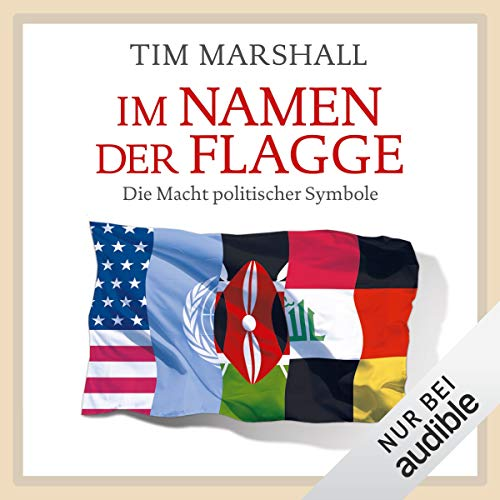 Im Namen der Flagge cover art