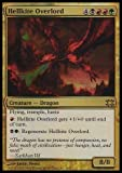 Magic: the Gathering - Hellkite Overlord - from The Vault: Dragons - Foil