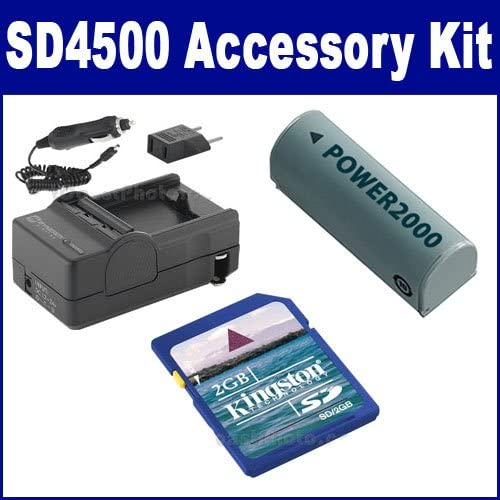 Canon Powershot SD4500 is Our shop Direct stock discount most popular Digital Camera Includes: Kit Accessory