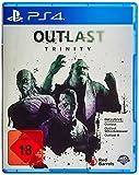 Outlast Trinigy [Importación alemana]