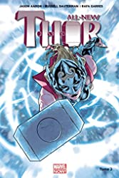 All-new Thor - Tome 02 de Russell Dauterman