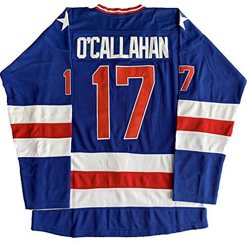 1980 Olympic Team USA Hockey 17 Jack O
