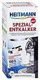 Heitmann Kaffeevollautomaten Entkalker: Kalklöser für Kaffeemaschinen, Espressomaschinen, Padmaschinen, 250 ml