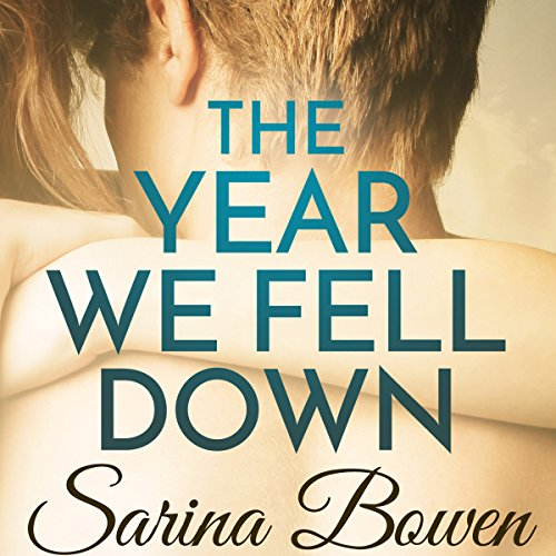 The Year We Fell Down cover art